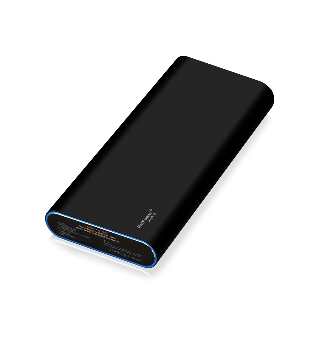 BatPower EX10D Laptop Portable Charger for Dell