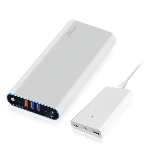 148Wh ProE 2 EX10S 40000mAh Power Bank External Battery Portable Charger for Apple MacBook Pro