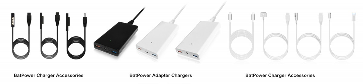 Adapter Chargers